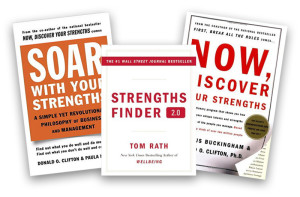 Strengths Champion Texts